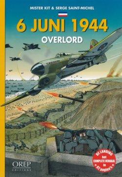 6 juni 1944 Overlord