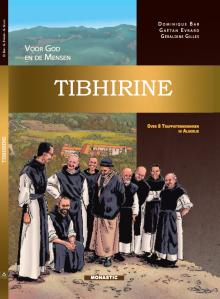 tibhirine front