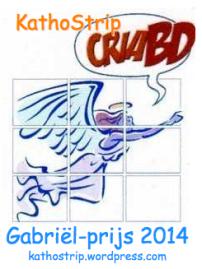 Gabriël-prijs 2014