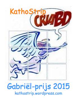 Gabriël-prijs 2015 voor het beste religieuze stripboek van het afgelopen jaar: 'Johannes Paulus II' (2/3)