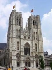 kathedraal-brussel