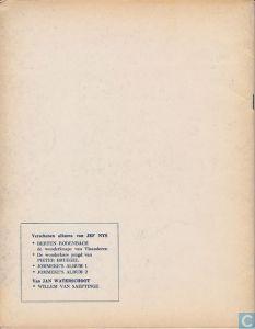PiusX-achterpagina