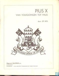 PiusX-binnenpagina