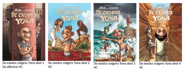 de-exodus-volgens-yona