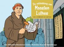 de-ontdekking-van-maarten-luther